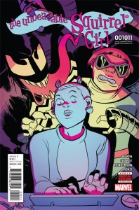 Squirrel Girl #11