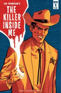 The Killer Inside Me #1