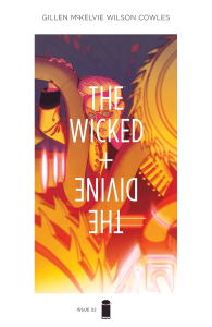 The Wicked and the Divine #22