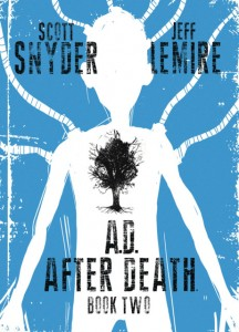 after-death-book-two