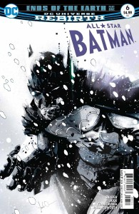 All-Star Batman #6