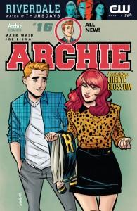 Archie #16