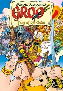 Groo Fray Gods #4