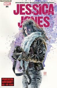 Jessica Jones #4