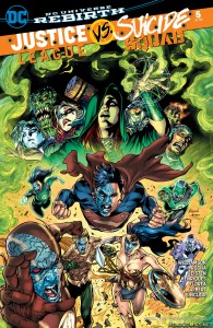 Justice League Suicide Squad #5