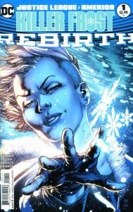 Killer Frost Rebirth #1