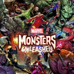 Monsters Unleashed #1C