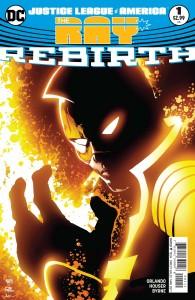 Ray Rebirth #1