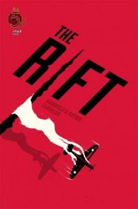 Rift #1