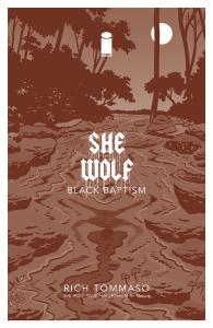 She-Wolf #5