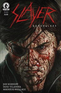 Slayer Repentless #1