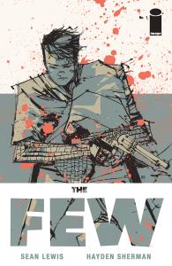 The Fewe #1
