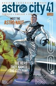 Astro City #41