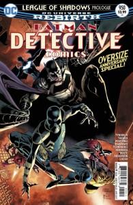 Detective #950