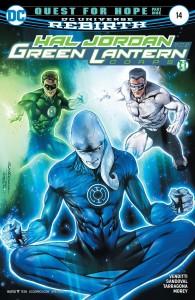 Hal Jordan Green Lanrern Corps #14