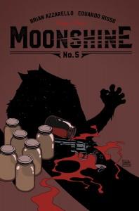 Moonshine #5