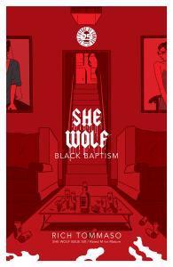She-Wolf #6
