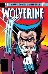 True Believers Wolverine #1