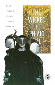 Wicked and the Divine #26